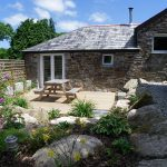 Couples Cornish retreat