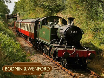 bodmin-and-wenford-railways