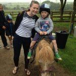 pony-rides-dairyland-farmworld