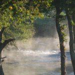 butterwell farm river camel fishing