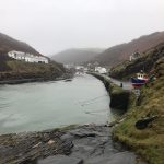 stepping back in time in Cornwall