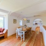 Self catering cottage north cornwall