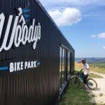 Extreme biking UK
